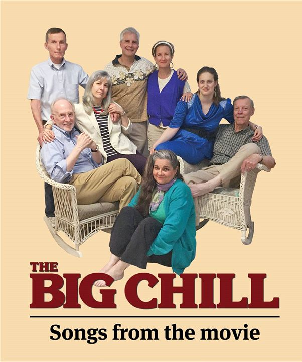 """Songs from the movie """"The Big Chill"""""""