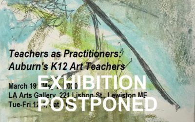 Exhibition Postponed