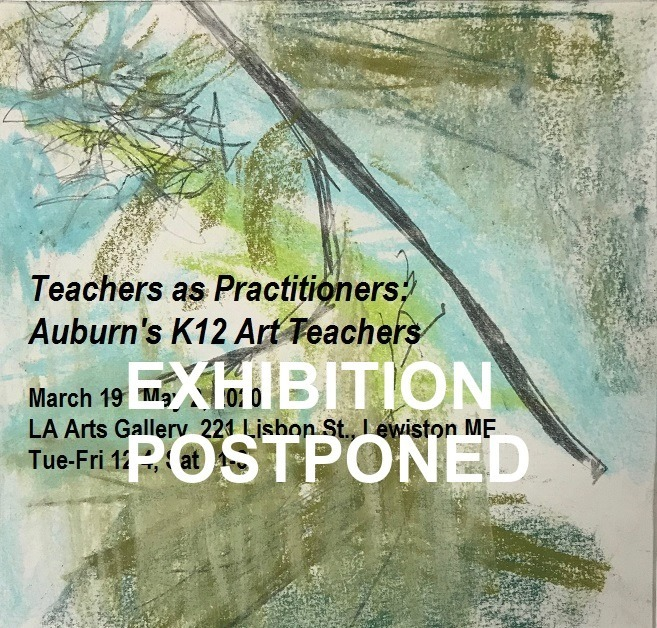 Exhibition Postponed