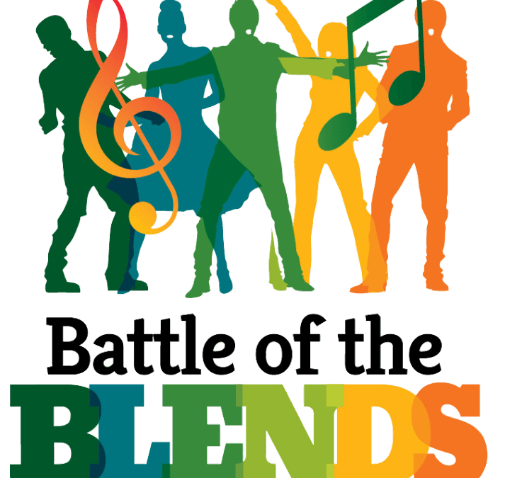 Battle of the Blends 26