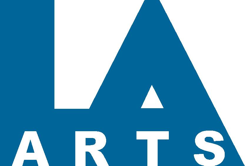 LA Arts Logo 2015 - RGB