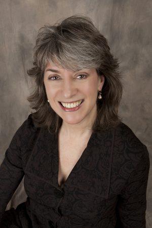 Louise Rosen: LA Arts Consulting Director