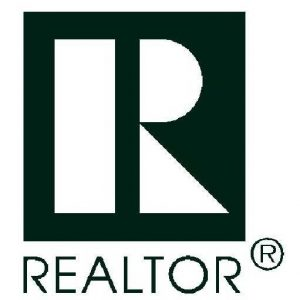 Realtor Logo - Black