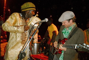 The Portland Rhumba Project