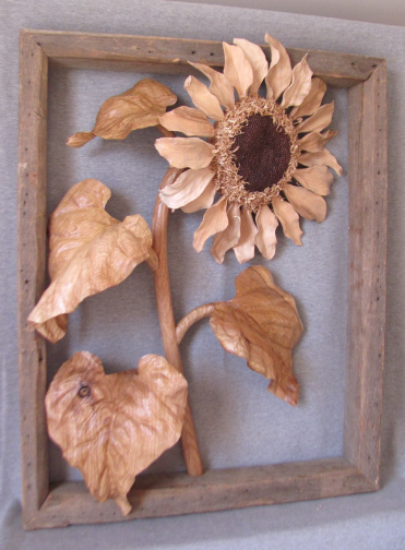 Art Walk August Featured Artist: Laurie Sproul