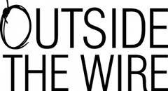 outside the wire logo